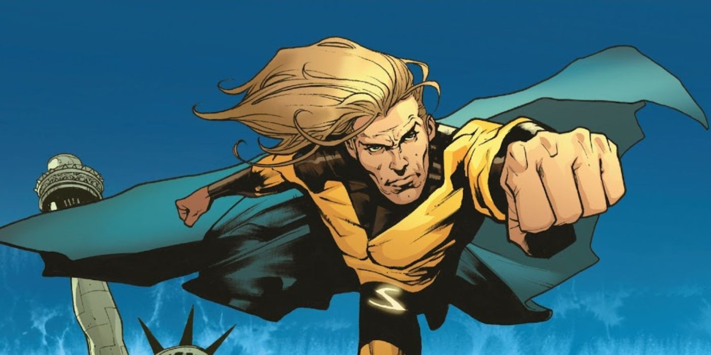 The 10 Worst Things Sentry Has Done In Marvel Comics | CBR