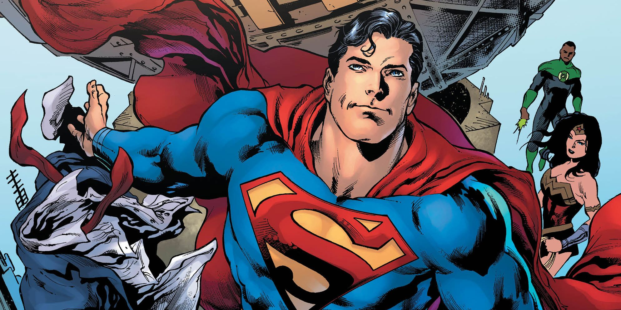 Superman's Identity Reveal Costs Him [SPOILER], But Not For Long