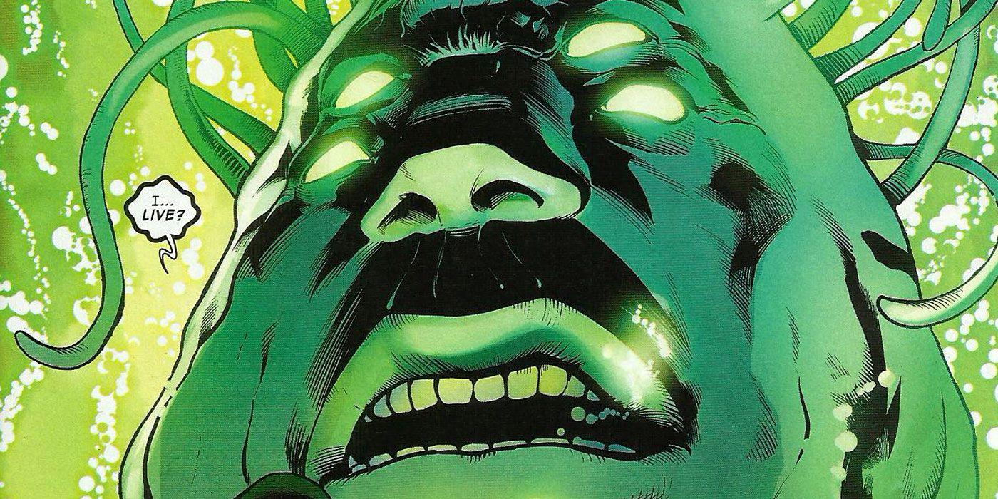 Captain Marvel Deleted Scene Debuts Comics-Accurate Supreme Intelligence
