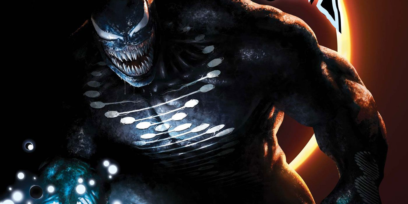 The Death of Venom Is Marvel's Most Tragic (and Disgusting) End