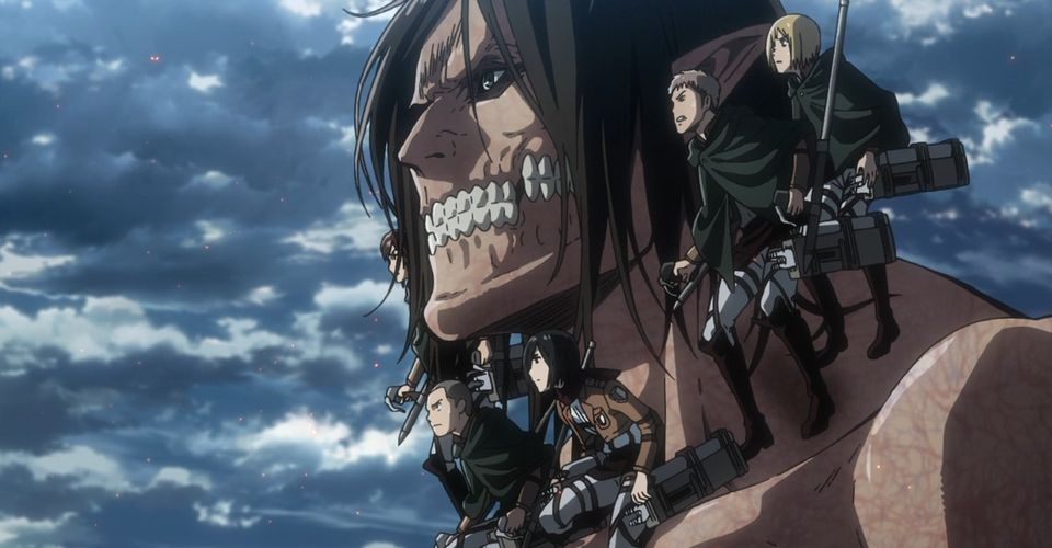 The Attack Titan How The Rebel Titan S Secret Power Changed History