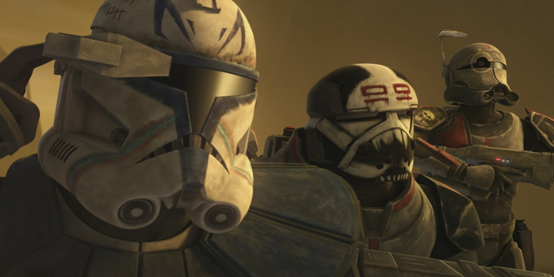 The Clone Wars' First New Episodes Aren't Actually That New