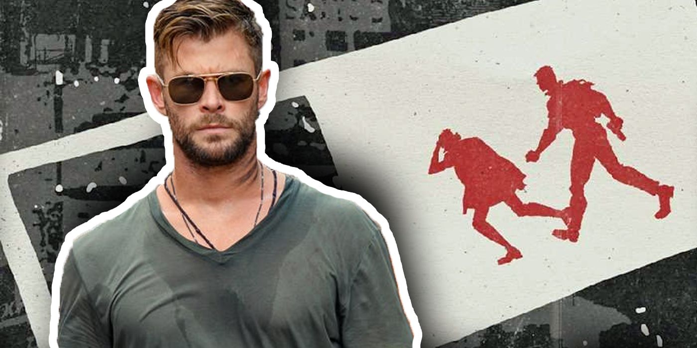 Extraction: What to Know About Chris Hemsworth's Next Comic Book Movie