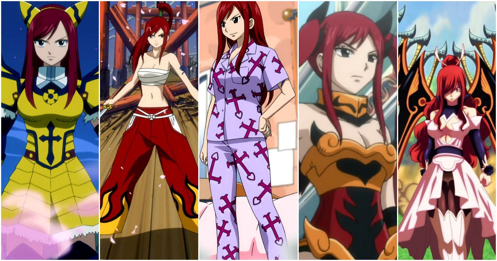 Fairy Tail: 10 Best Relationships In The Series | CBR