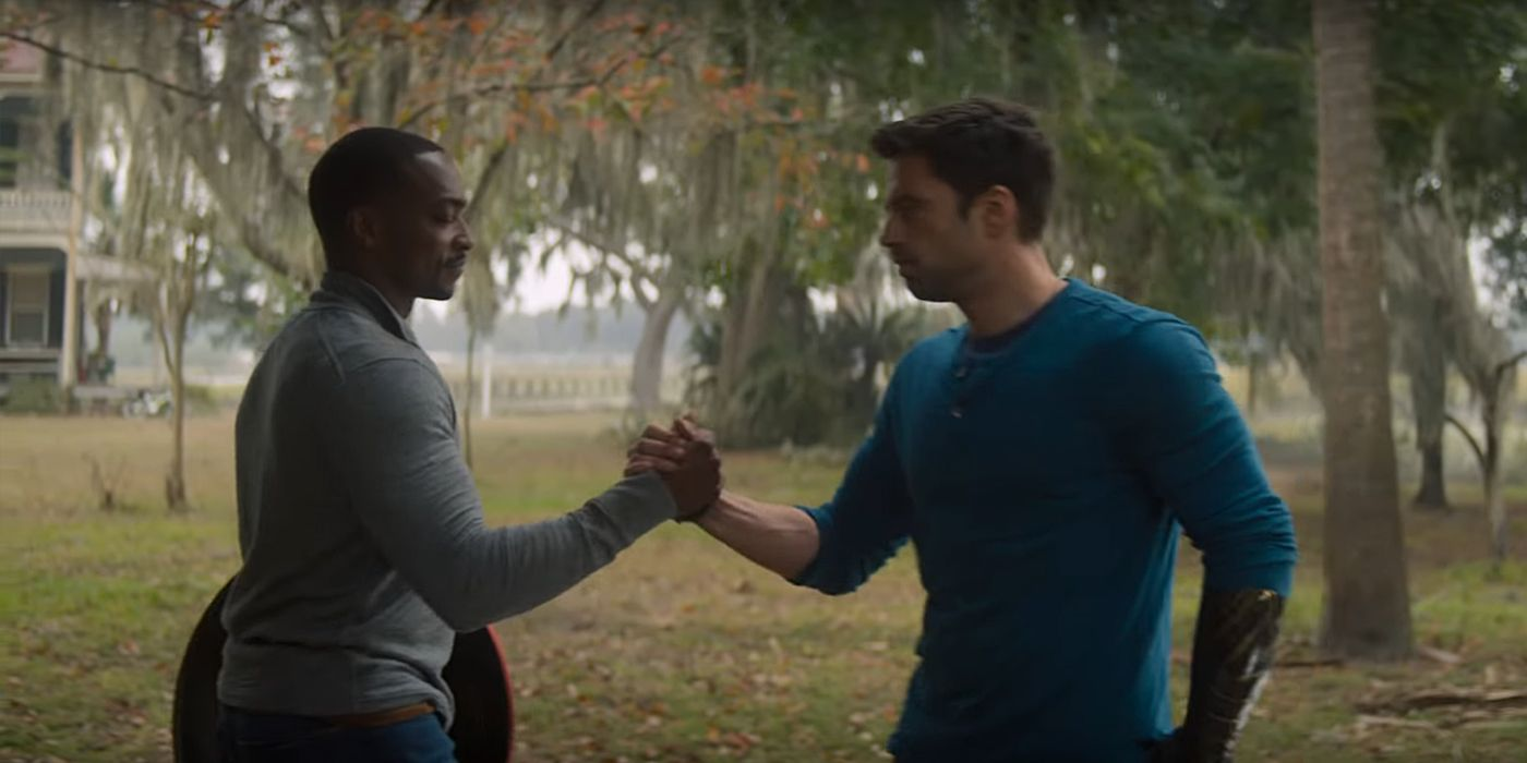 Disney+'s The Falcon And The Winter Soldier Wraps Filming In Atlanta