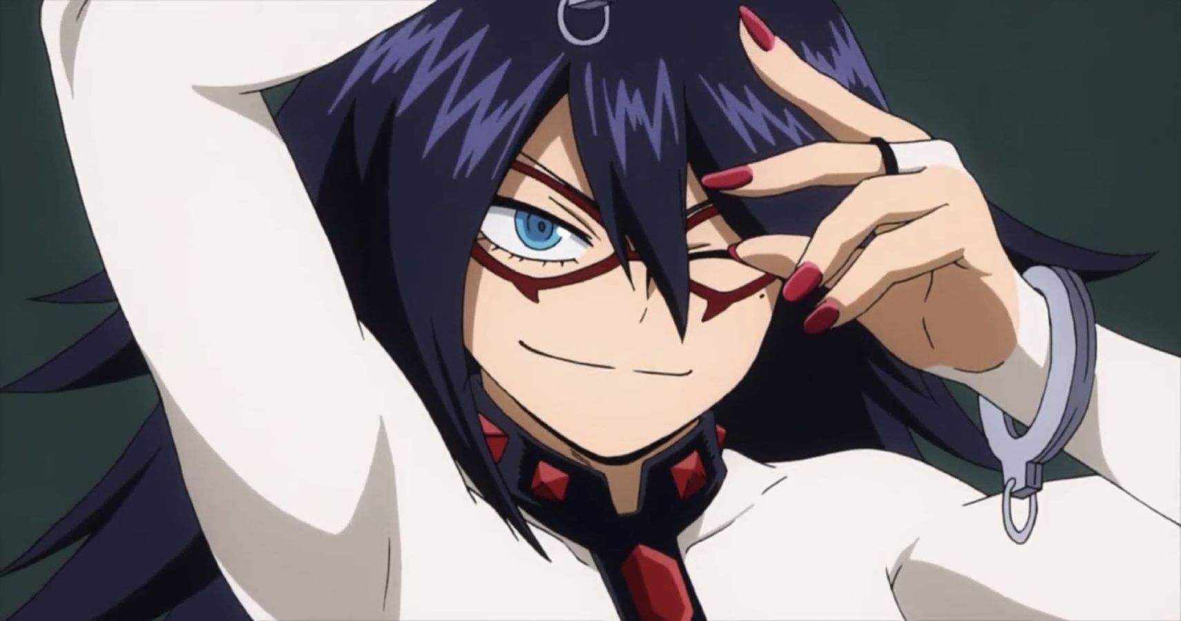 My Hero Academia 10 Facts You Didn T Know About Midnight Cbr Bandpage for midnight, the cleveland based black rock 'n' roll/thrash metal band guided by mainman. my hero academia 10 facts you didn t