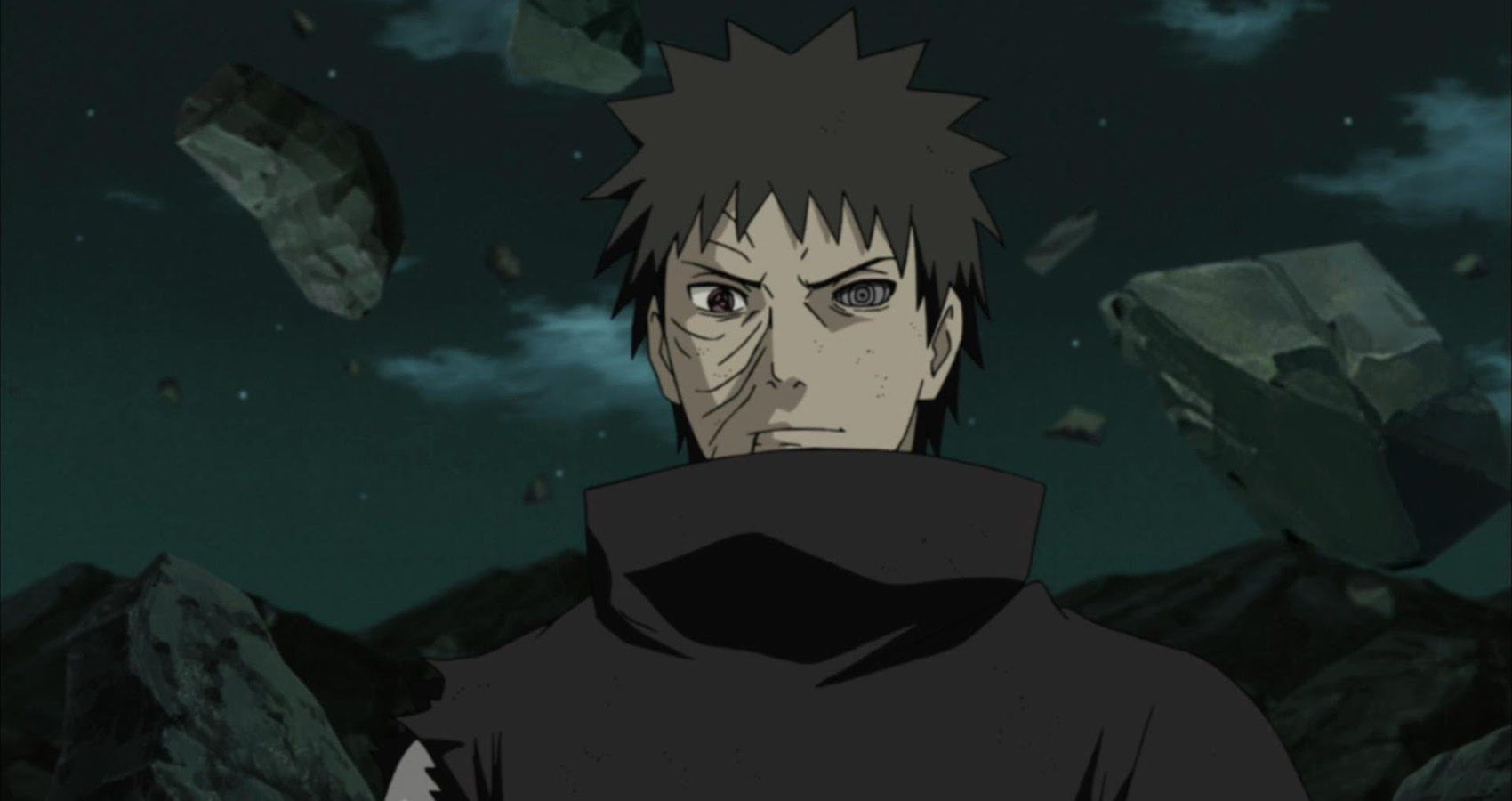 Naruto 10 Things You Didn T Know About Obito Uchiha Cbr