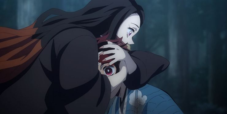 10 Reasons We Love Nezuko Kamado Cbr Desktop and mobile phone ultra hd wallpaper 4k nezuko kamado, cute, neko, kimetsu no yaiba, 4k, #5.1079 with search keywords. 10 reasons we love nezuko kamado cbr