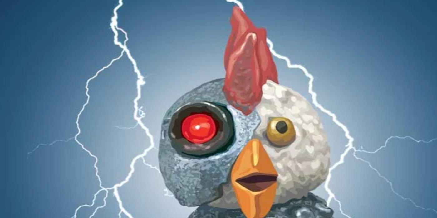 Robot Chicken Announces Season 10, Part 2 Premiere Date