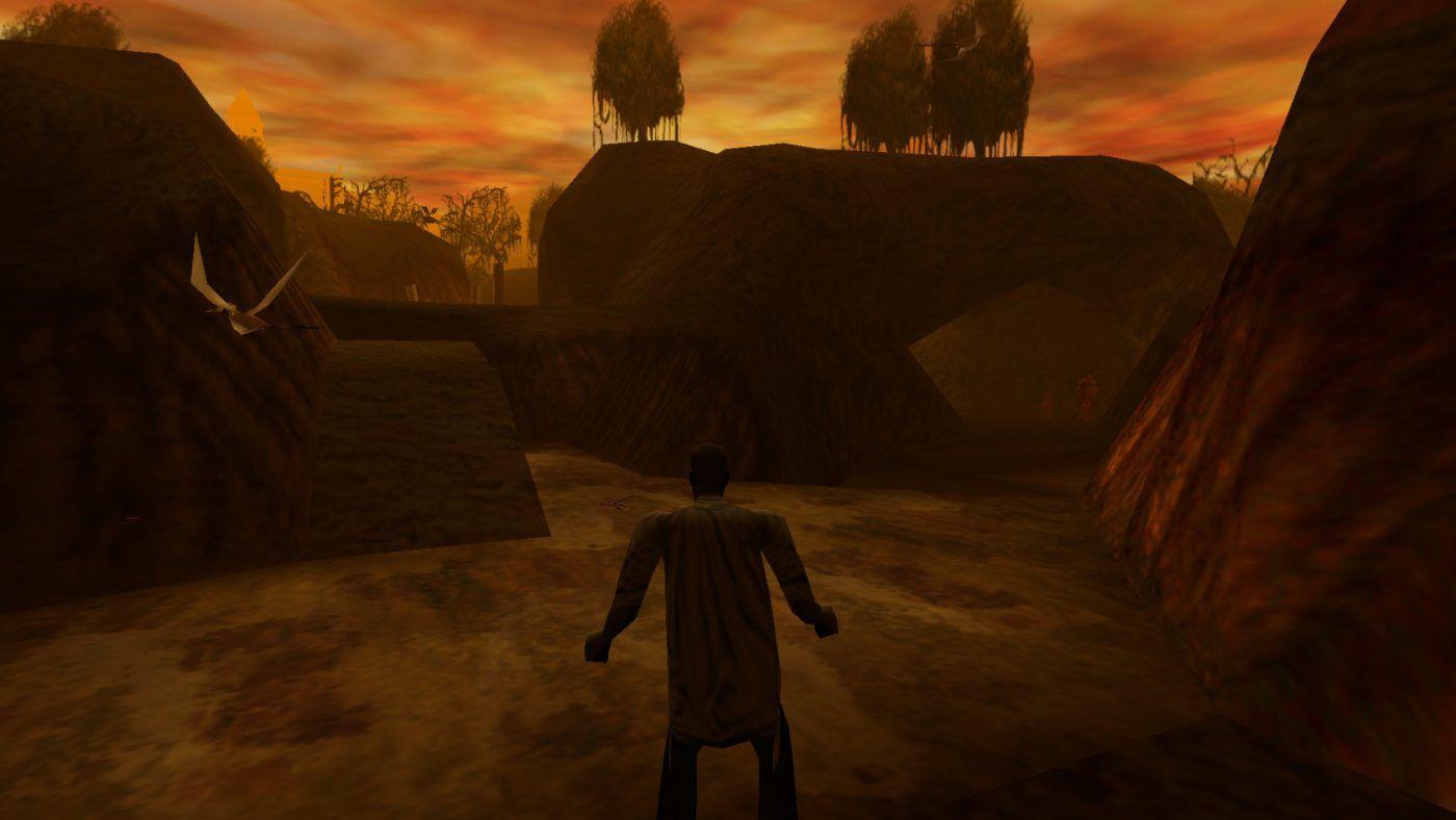 Shadow Man Remasterizado: Trailer, enredo, data de lançamento e todas as novidades 2
