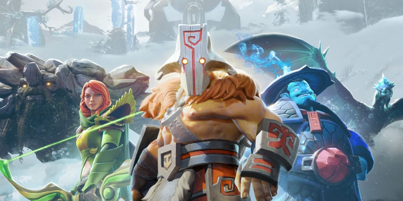Dota 2: Why Valve Banned Over 40,000 Accounts
