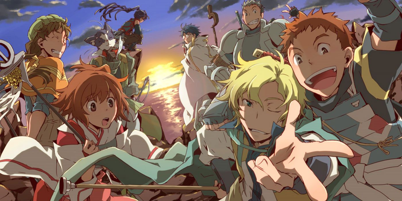 Log Horizon Season 3: Everything We Know About the Anime's Overdue ...