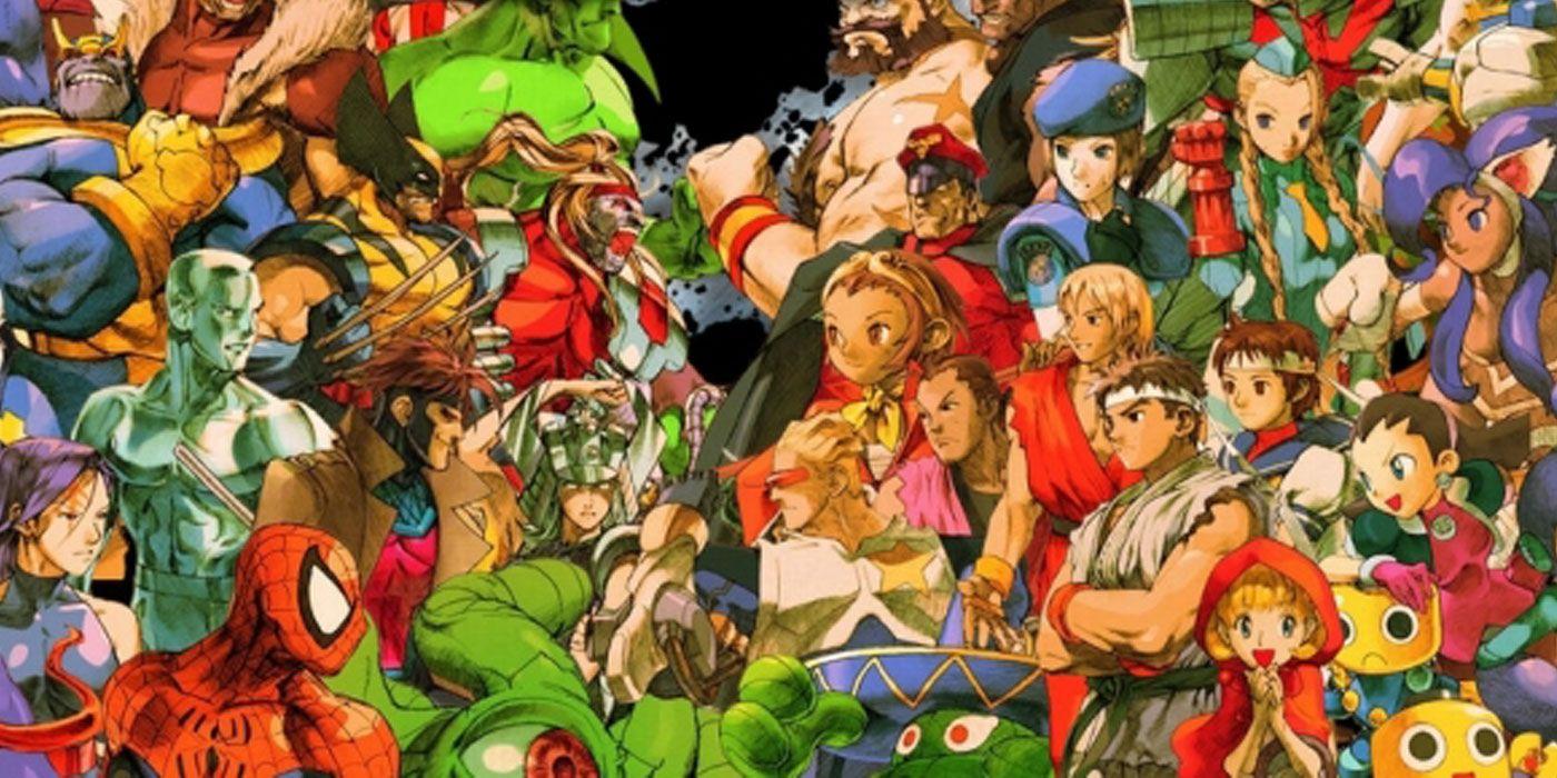 Marvel vs Capcom 2 and FreeMVC2, Explained | CBR