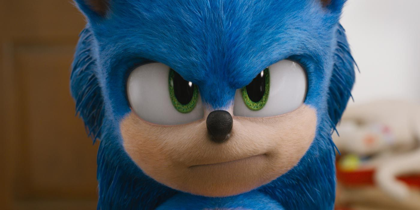 Sonic the Hedgehog Sets Video Game Movie Opening Weekend Record