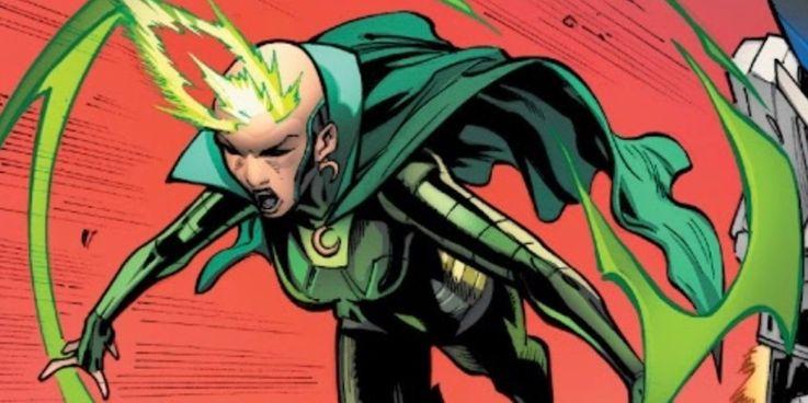 10 nữ anh hùng mạnh nhất biệt đội Avengers - Ảnh 4.