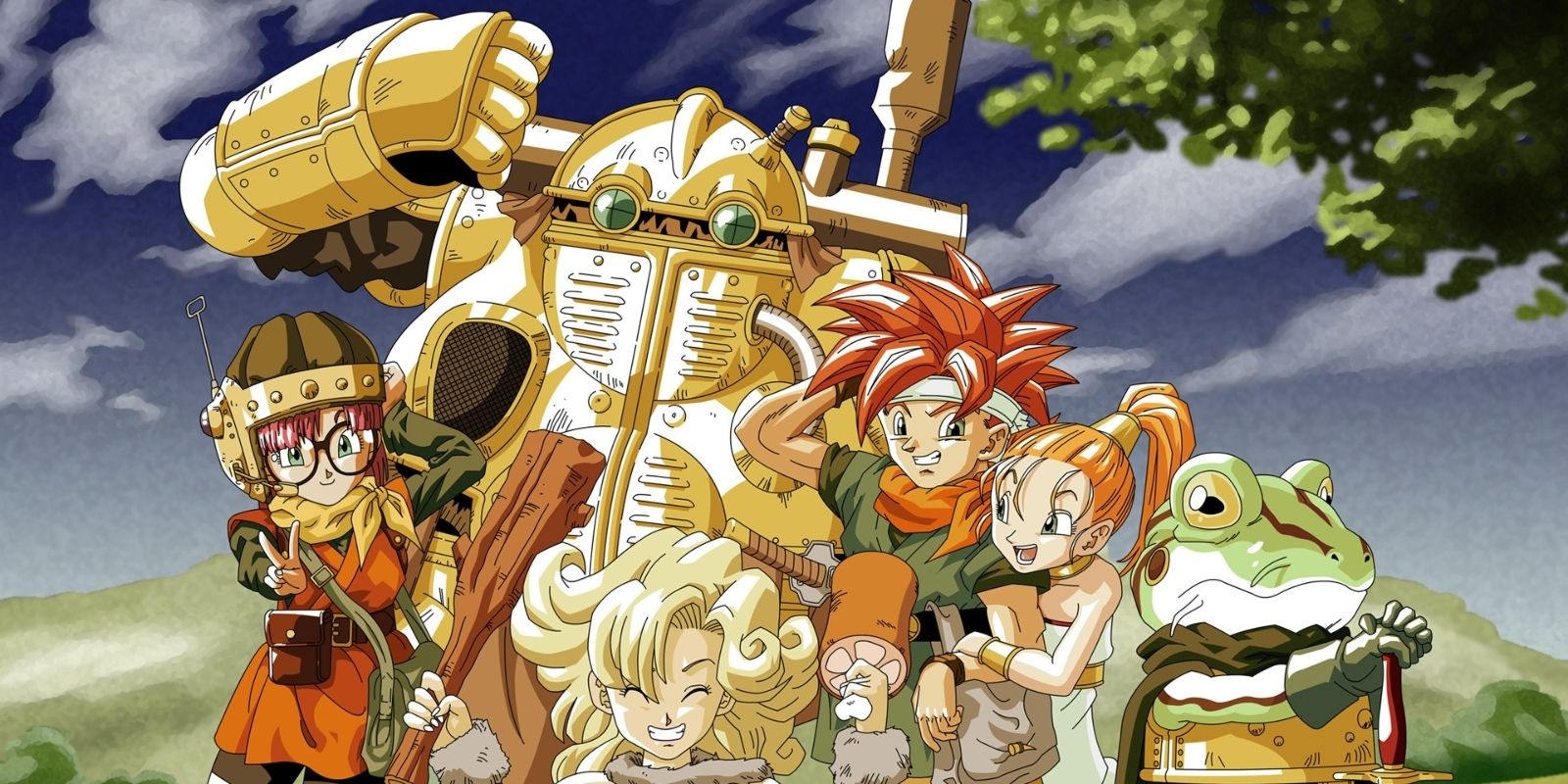Chrono Trigger: A Forgotten Classic That Needs to Return