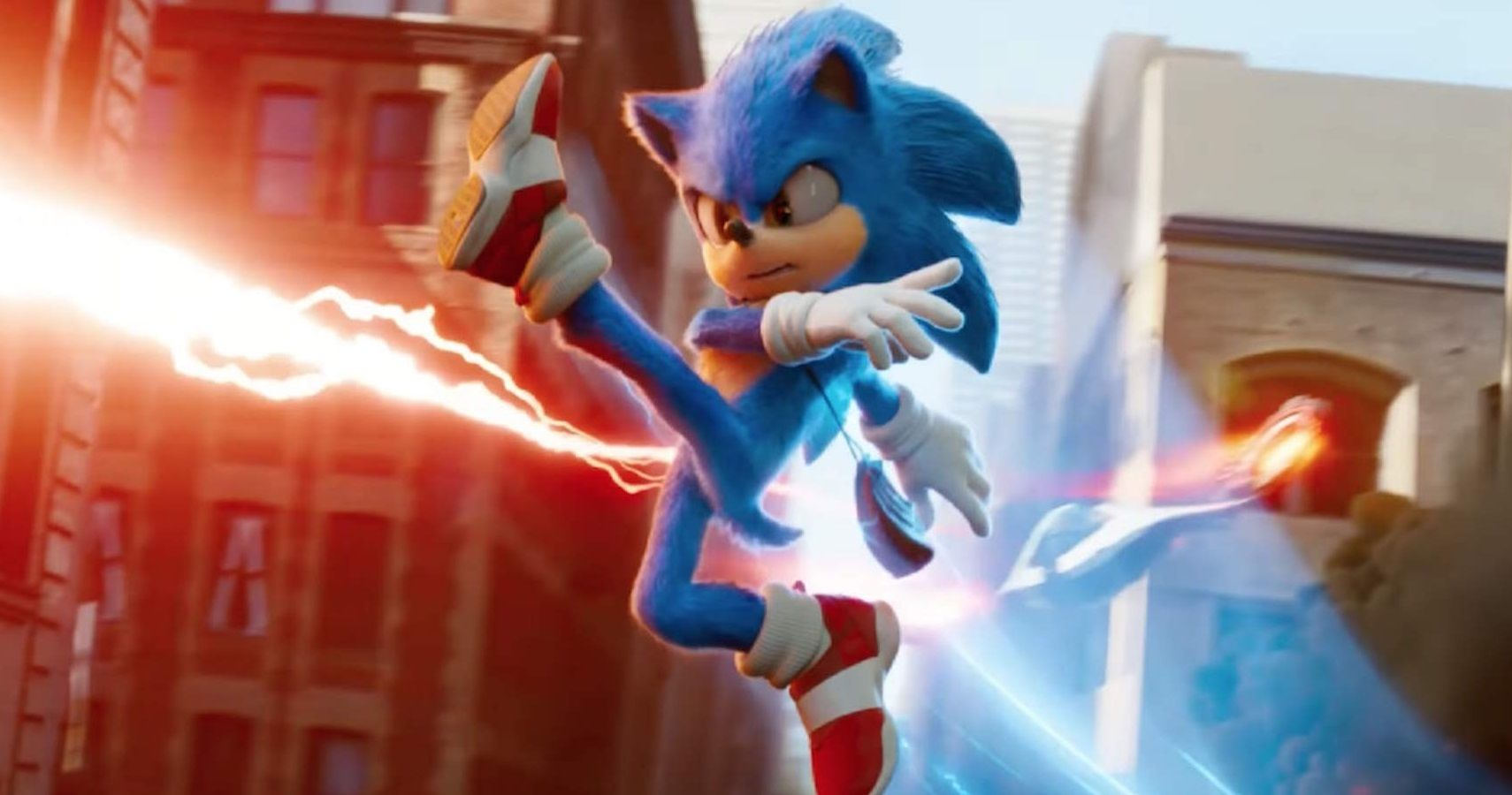 10 Things Everyone Completely Missed In The Sonic The Hedgehog Movie