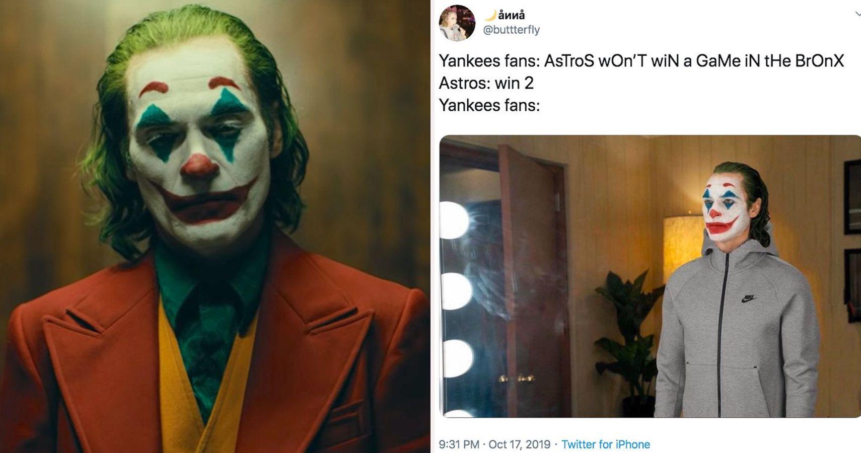 2019 S Joker Movie Sneak Peak Joker Meme On Me Me