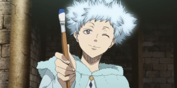 Black Clover Which Magic Knight Captain Are You Based On Your Mbti Su etsy trovi 5 julius novachrono in vendita, e. black clover which magic knight