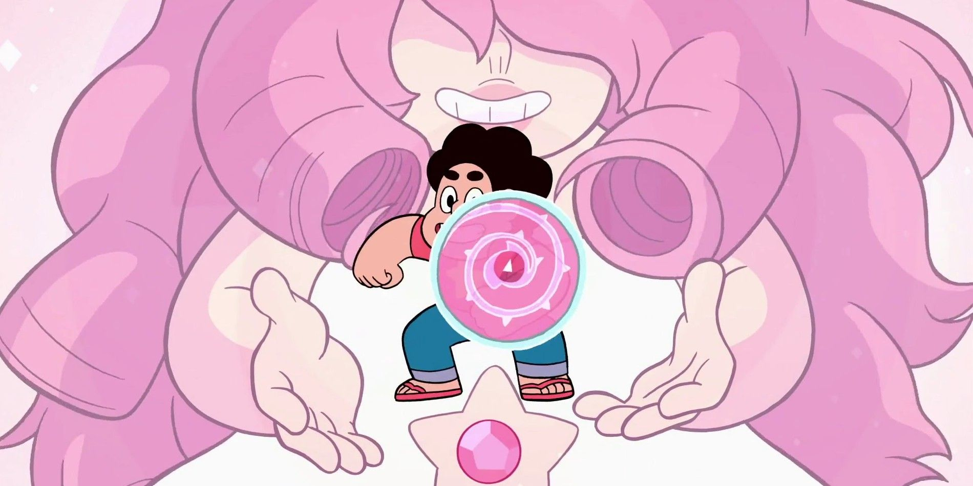 Why Steven Universe S Gem Is On His Stomach And What It Could Mean