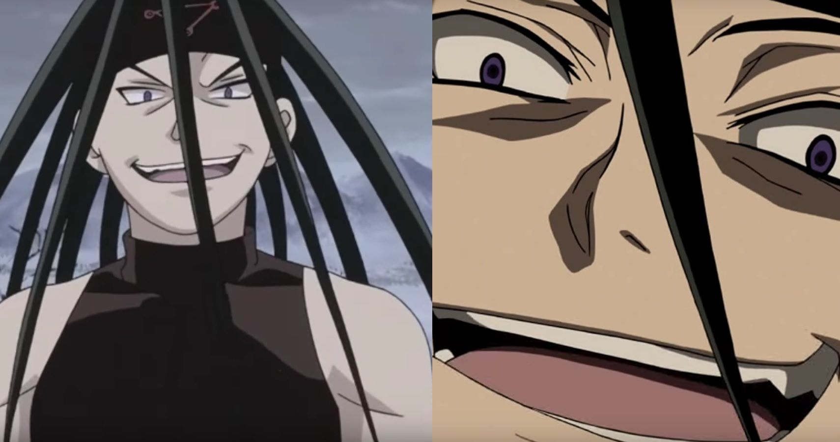 Fullmetal Alchemist: 10 Vital Facts You Didn't Know About Envy