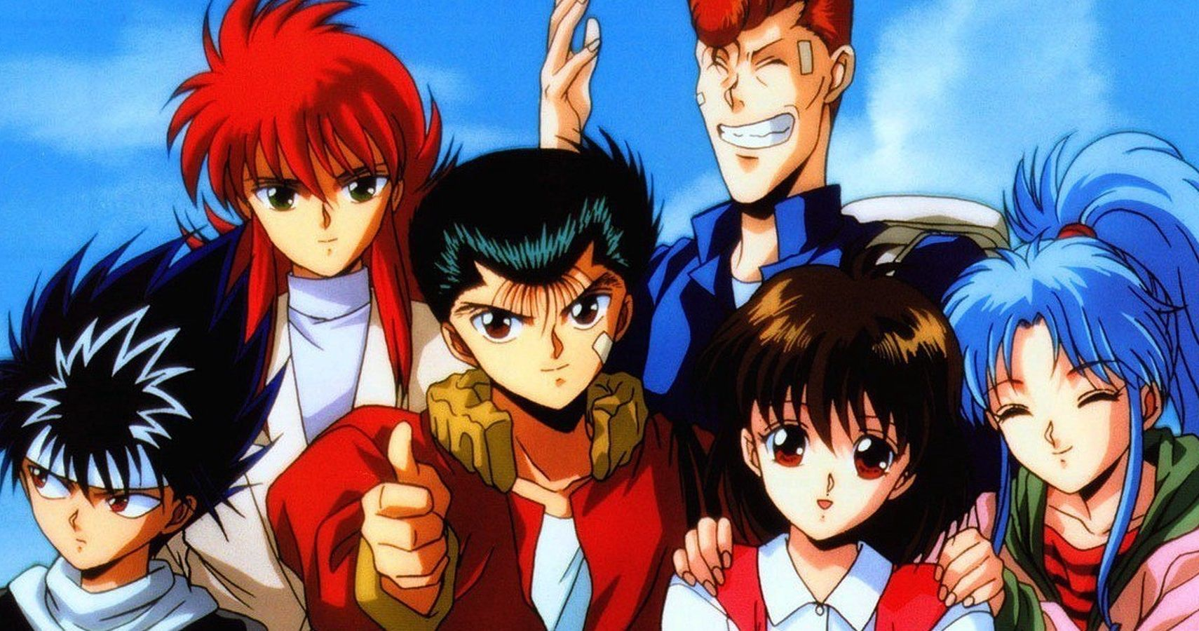 Yu Yu Hakusho: 5 Mysteries Surrounding The Series It Took Years To Uncover (& 5 We Never Did)