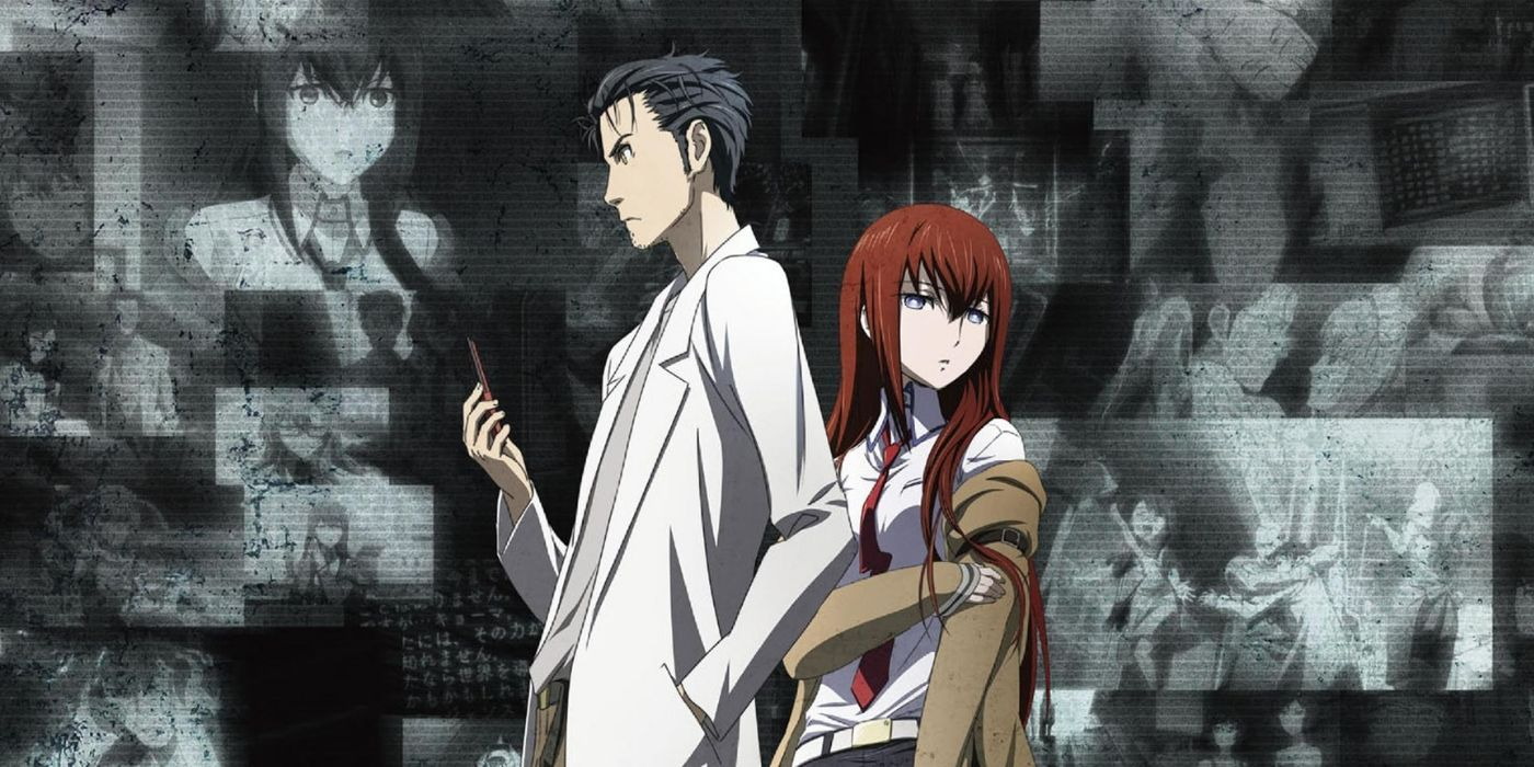 Steins; Gate: 5 Reasons Why The Original Anime Is Better (& 5 Ways Steins; Gate 0 Improves On It)