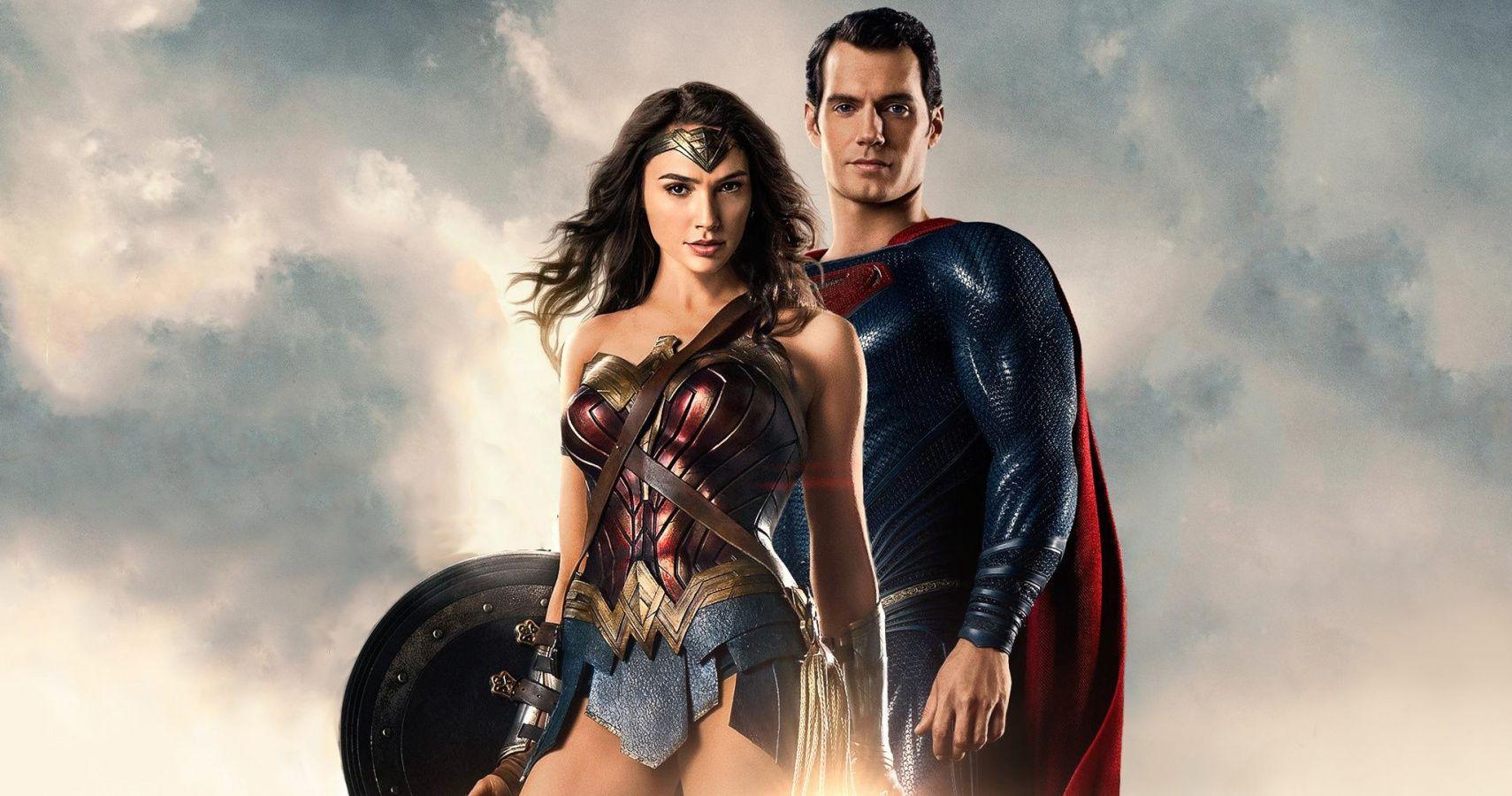 10 Questions About Superman & Wonder Womans Relationship
