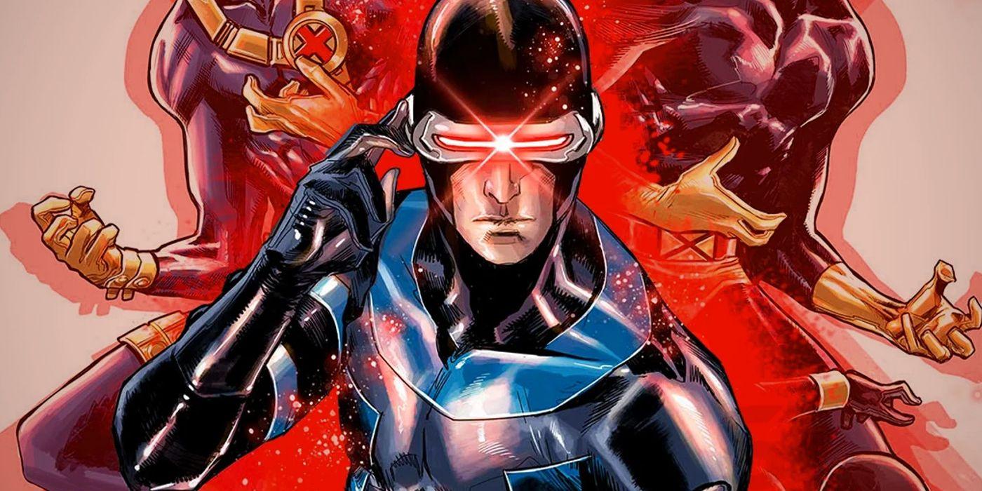 X-Men: Cyclops FINALLY Has a True Second-in-Command   CBR