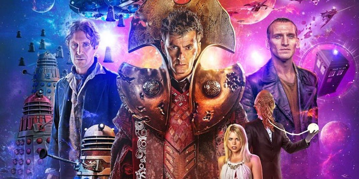 Doctor Who: Time Lord Victorious Reveals the True Nature of the Hond