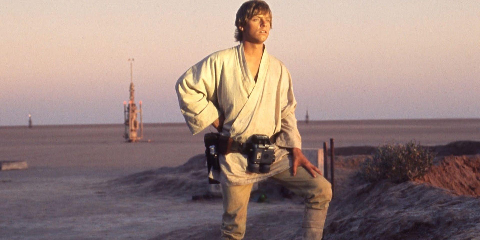 Is Star Wars a Superhero Story?