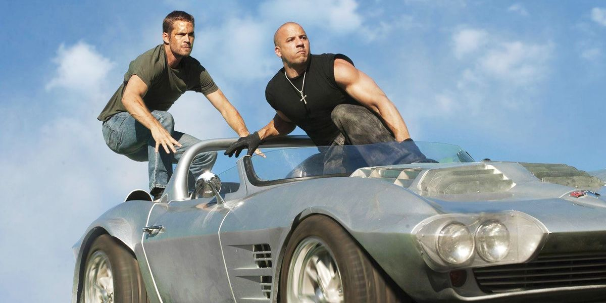 Vin Diesel Says Paul Walker Is Responsible for John Cena Joining F9