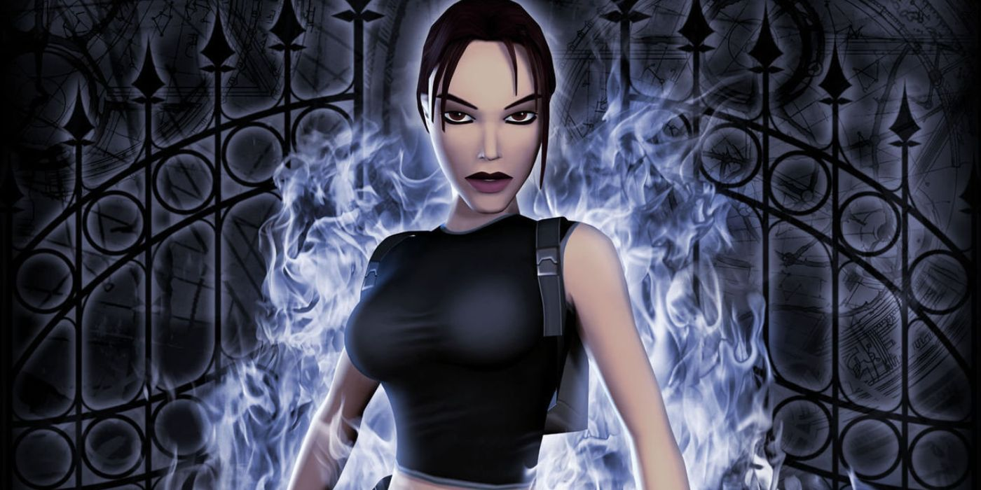 Tomb Raider Angel Of Darkness Is The Reboot The Franchise Needs