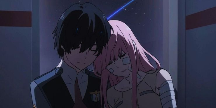 Darling In The Franxx: 5 Reasons Hiro & Zero Two Are The Perfect Couple (&  5 Reasons They're Horrible For Each Other)