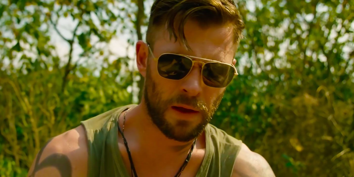 Extraction Review Generic Action Movie Is A Misstep For Chris Hemsworth