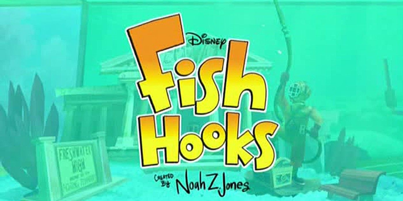 What Is Fish Hooks - and Why Was it Trending on Twitter? | CBR