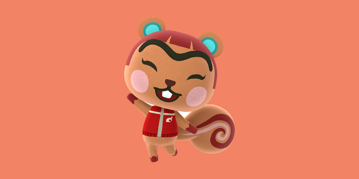 Animal Crossing New Horizons Recruitable Villagers Ranked