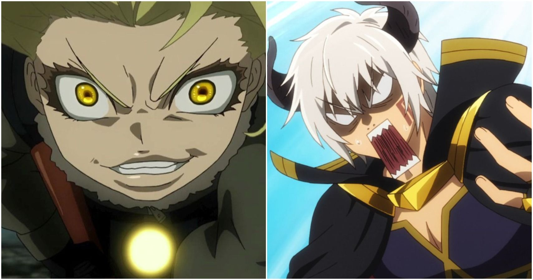 15 Insanely Powerful Characters In Isekai Anime Cbr