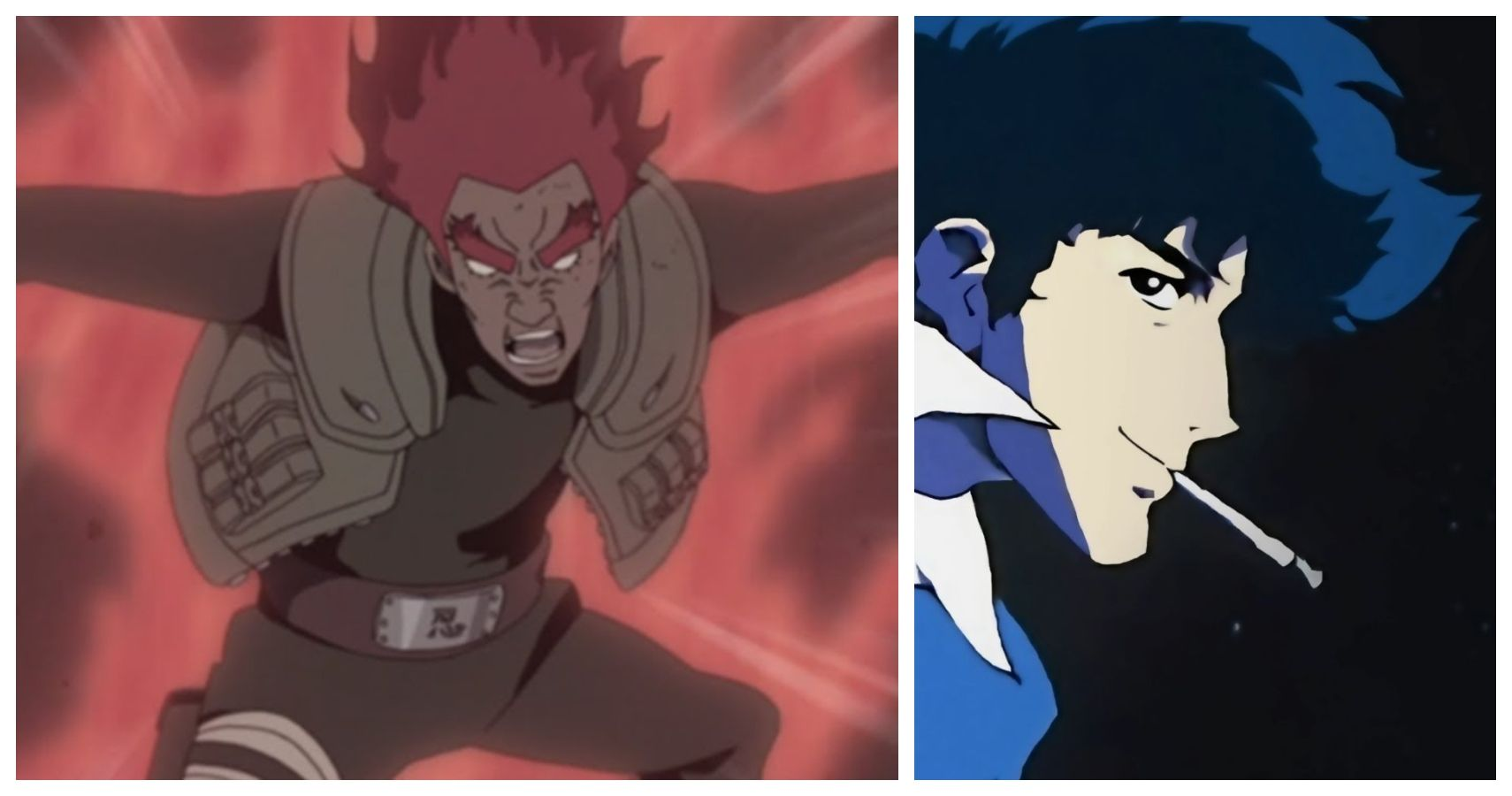 The 10 Best Martial Artists In Anime Ranked Cbr