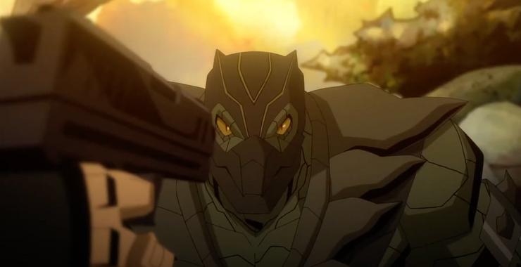 Mortal Kombat Legends Scorpion S Revenge Wastes The Series Best