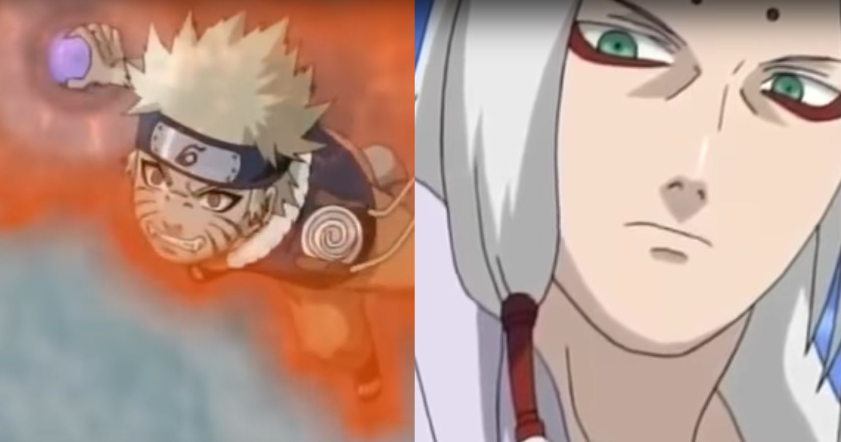 The 15 Best Fights In The Original Naruto Anime Cbr