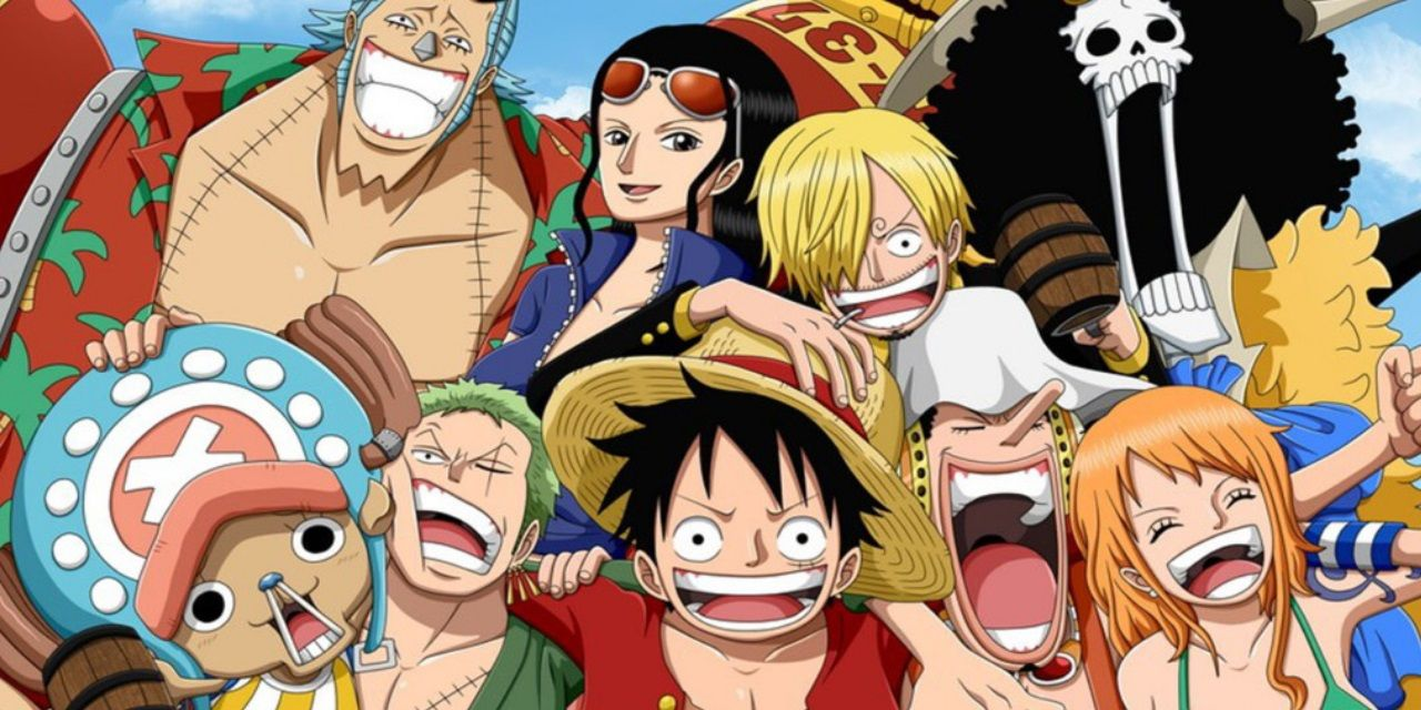 One Piece: Why (and How) the Straw Hats Took a Two-Year Break