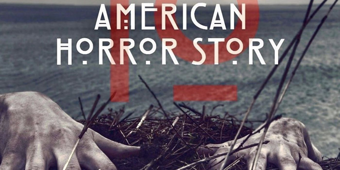American Horror Story Teases Season 10 Title With Literal Twist