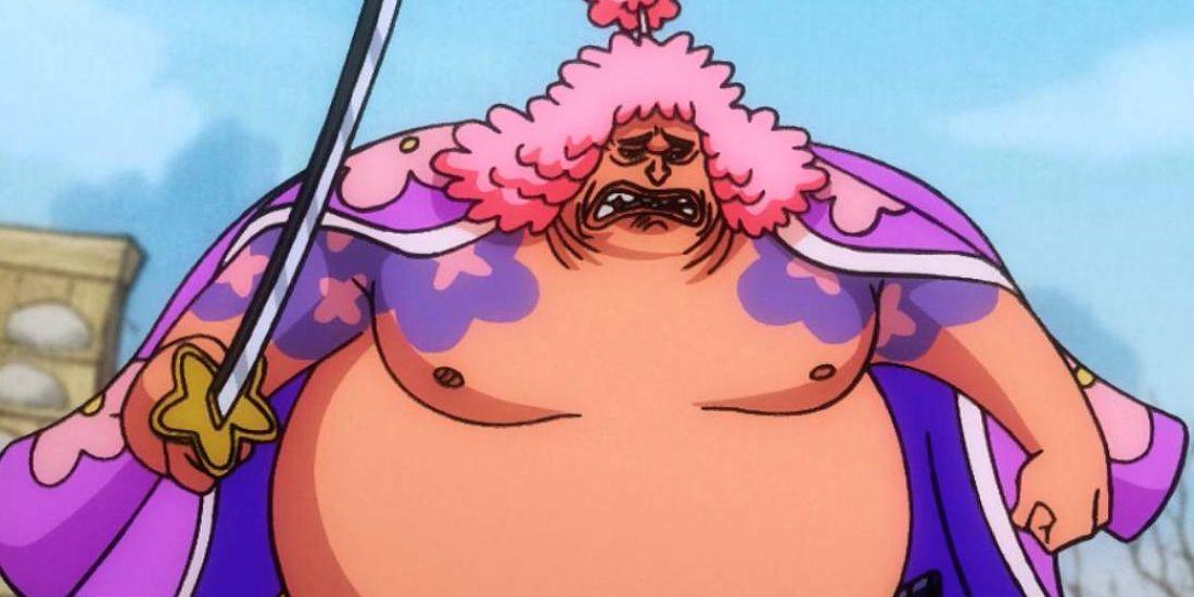 One Piece: Os 10 personagens mais fortes que não são Piratas ou Marines 2