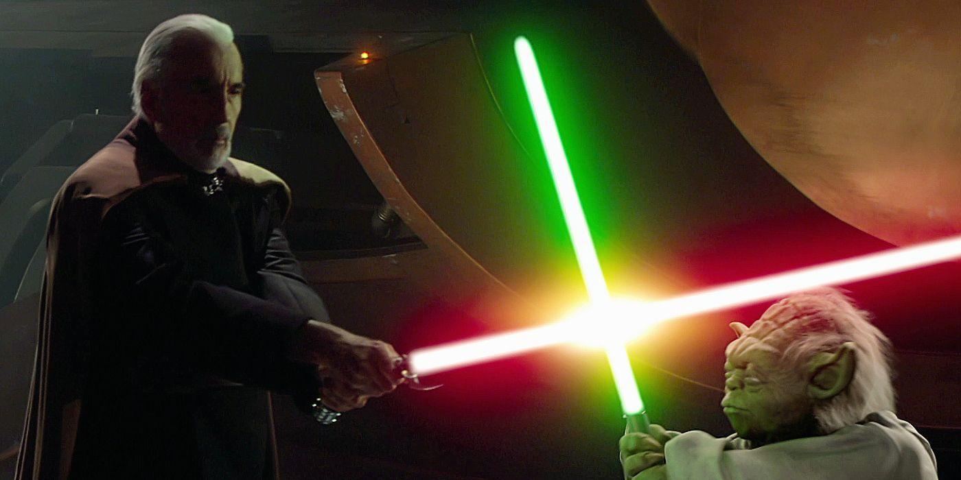 Star Wars: Todas as sete formas de combate com sabre de luz explicadas 2
