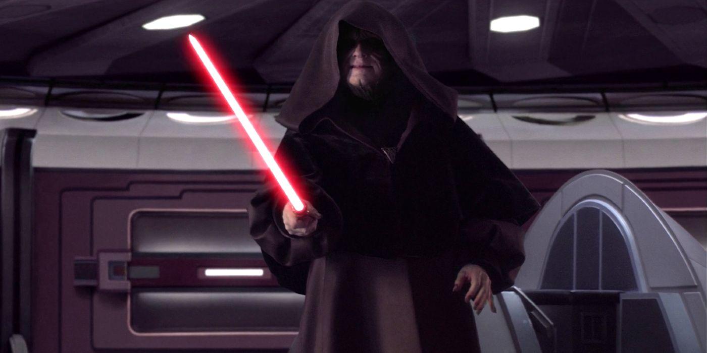 Star Wars: Todas as sete formas de combate com sabre de luz explicadas 8