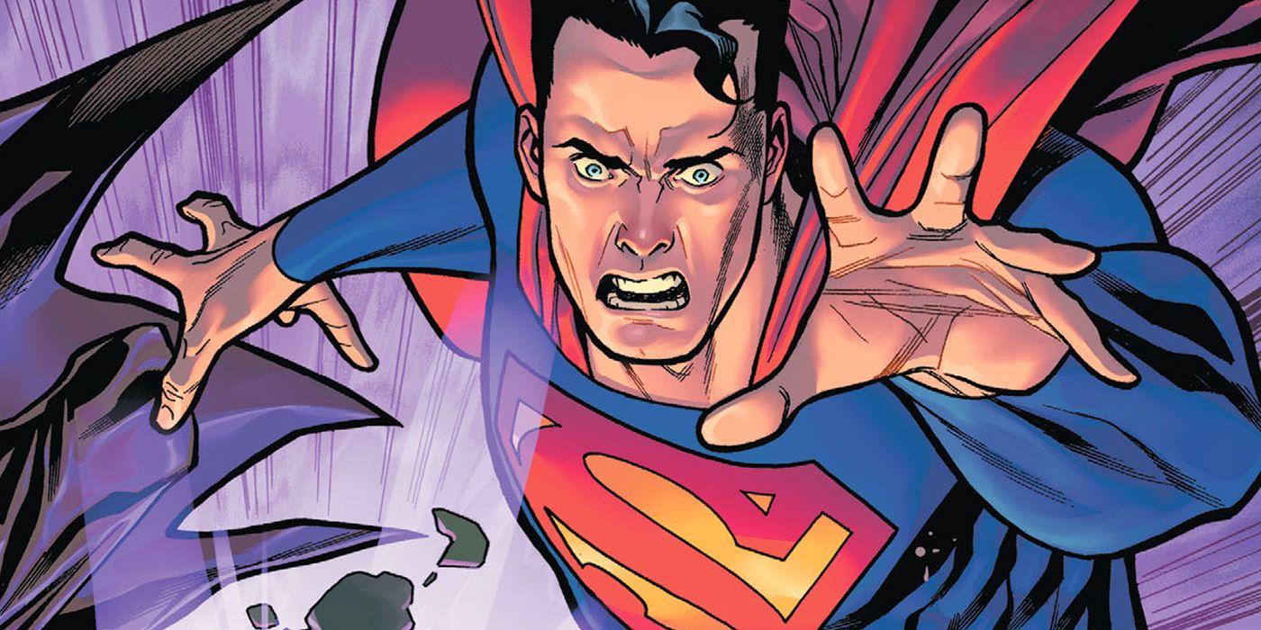 A Classic Superman Villain Just DEVASTATED Gotham | CBR