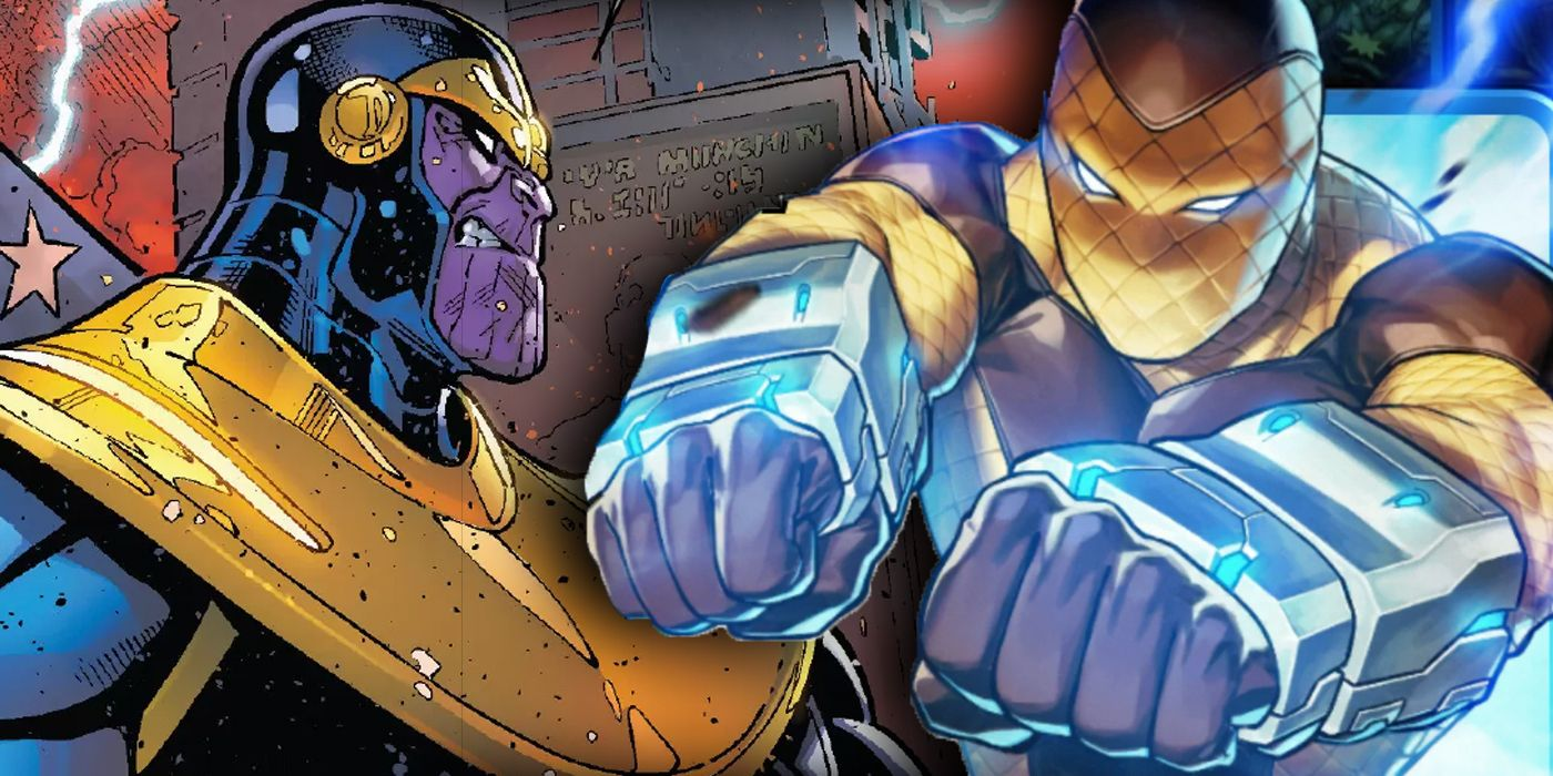 Beyond Infinity: Marvel's OTHER Gauntlets, Explained