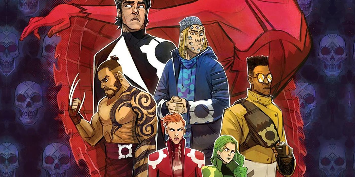 X-Factor: Marvel's New X-Team Is Investigating an X-Man's Death