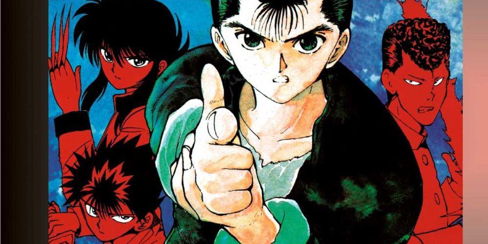 10 dos melhores Shonens de Mangakas para-se ler se você gosta de Akira Toriyama 1